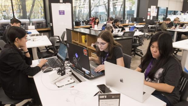 World's Biggest Student-Led Cybersecurity Games Announce Winners of